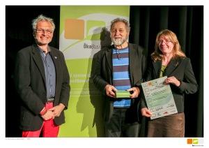 ÖKO Business Preis
