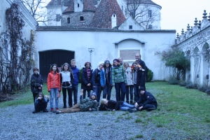 ph & Umwelt + Ampfflwang 431