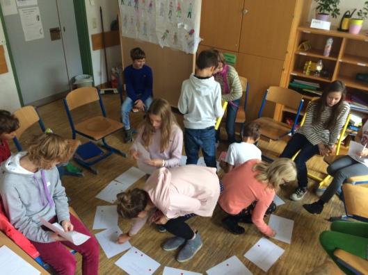 Lernen lernen Workshop