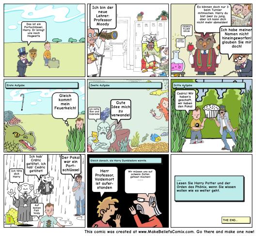 Abby comic